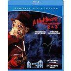 エルム街の悪夢2フレディの復讐&エルム街の悪夢3/惨劇の館 [Blu-ray]画像