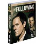 ザ・フォロイング〈ファースト・シーズン〉 セット1(DVD)