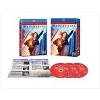 SUPERGIRL/スーパーガール〈ファースト・シーズン〉 コンプリート・ボックス(Blu-ray)