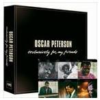 【輸入盤】OSCAR PETERSON オスカー・ピーターソン/EXCLUSIVELY FOR MY FRIEND(CD)