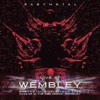 【輸入盤】BABYMETAL ベビーメタル/LIVE AT WEMBLEY(CD)