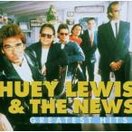 【輸入盤】HUEY LEWIS & THE NEWS ヒューイ・ルイス・アンド・ザ・ニュース/GREATEST HITS(CD)