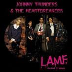 【輸入盤】JOHNNY THUNDERS & HEARTBREAKER ジョニー・サンダース&ハートブレイカー/L.A.M.F.: LOST '77 MIXES(CD)