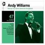 【輸入盤】ANDY WILLIAMS アンディ・ウィリアムス/SWINGS THE GREAT AMERICAN SONG(CD)