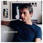 【輸入盤】BRETT ANDERSON ブレット・アンダーソン/BRETT ANDERSON(CD)