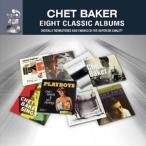 【輸入盤】CHET BAKER チェット・ベイカー/EIGHT CLASSIC ALBUMS(CD)