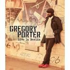 【輸入盤】GREGORY PORTER グレゴリー・ポーター/LIVE IN BERLIN(CD)
