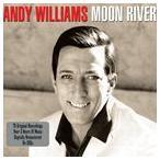 【輸入盤】ANDY WILLIAMS アンディ・ウィリアムス/MOON RIVER(CD)