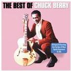 【輸入盤】CHUCK BERRY チャック・ベリー/BEST OF(CD)