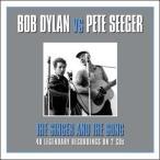 【輸入盤】BOB DYLAN / PETE SEEGER ボブ・ディラン/ピート・シーガー/SINGER & THE SONG(CD)