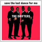 【輸入盤】DRIFTERS ドリフターズ/SAVE THE LAST DANCE FOR ME(CD)