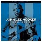 ͢���� JOHN LEE HOKKER / BOOM BOOM ��GREY VINYL�� [3LP]
