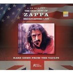 輸入盤 FRANK ZAPPA / RARE GEMS FROM THE VAULT