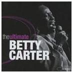 【輸入盤】BETTY CARTER ベティ・カーター/ULTIMATE(CD)