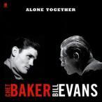 【輸入盤】CHET BAKER & BILL EVANS チェット・ベイカー&ビル・エヴァンス/ALONE TOGETHER(CD)