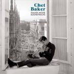 【輸入盤】CHET BAKER チェット・ベイカー/ITALIAN MOVIE SOUNDTRACKS(CD)