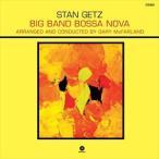 【輸入盤】STAN GETZ スタン・ゲッツ/BIG BAND BOSSA NOVA + 1 BONUS TRACK(CD)
