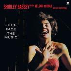【輸入盤】SHIRLEY BASSEY シャーリー・バッシー/LET'S FACE THE MUSIC - THE COMPLETE EDITION + 4 BONUS TRACKS(CD)