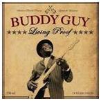 ��͢���ס�BUDDY GUY �Хǥ���������LIVING PROOF(CD)