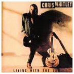 ͢���� CHRIS WHITLEY / LIVING WITH THE LAW [LP]