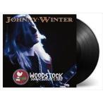 ͢���� JOHNNY WINTER / WOODSTOCK EXPERIENCE [2LP]
