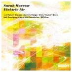 Sarah Morrow/Elektric Air(CD)