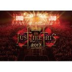 SPYAIR/JUST LIKE THIS 2017(通常盤) [DVD]