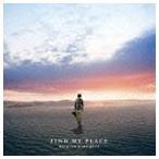 春畑道哉/FIND MY PLACE(通常盤)(CD)