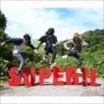 フジファブリック/SUPER!!(通常盤)(CD)
