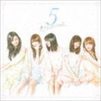 夢みるアドレセンス/5(通常盤)(CD)