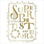 絢香 10th Anniversary SUPER BEST TOUR(Blu-ray)