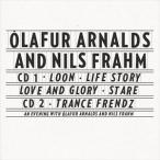 オーラヴル・アルナルズ&ニルス・フラーム/Collaborative Works(CD)