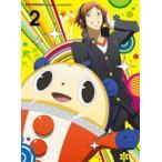 ペルソナ4 ザ・ゴールデン 2(完全生産限定版)(DVD)