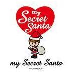 moumoon/my Secret Santa(CD+DVD)(CD)