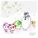 alan/みんなでね 〜PANDA with Candy BEAR's〜/ 生きる (CD+DVD ※キャラクターアニメmusic video収録/ジャケットC)(CD)