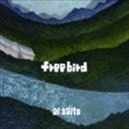 ai saito/free bird 【CD】