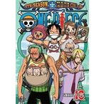 ONE PIECE ワンピース 9THシーズン エニエス・ロビー篇 piece.16(DVD)