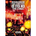 BIGBANG10 THE CONCERT:0.TO.10 -THE FINAL-(通常盤)(DVD)