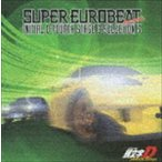 SUPER EUROBEAT presents 頭文字[イニシャル]D Fouth Stage SELECTION 3(CD)
