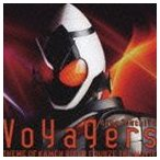 土屋アンナ/Voyagers(version FOURZE/CD+DVD)(CD)