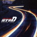 (オリジナル・サウンドトラック) 頭文字D THE MOVIE SOUND TUNE(CD+DVD)(CD)