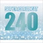 スーパーユーロビート VOL.240(CD)