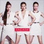 MAX/TACATA'(MUSIC VIDEO盤/CD+DVD ※Tacata'Music Video他収録)(CD)