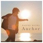 三浦大知/Anchor(通常盤)(CD)