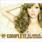 浜崎あゆみ / A COMPLETE 〜ALL SINGLES〜 (ジャケットB) [CD]