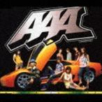 AAA / BLOOD on FIRE [CD]