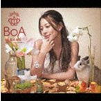 BoA/七色の明日〜brand new beat〜/Your Color(CD+DVD)(CD)