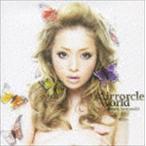 浜崎あゆみ/Mirrorcle World(通常盤/ジャケットB)(CD)