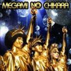 矢島美容室/メガミノチカラ(CD+DVD)(CD)