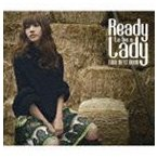 GIRL NEXT DOOR/Ready to be a lady(CD+DVD ※MUSIC VIDEO3曲+OFF SHOT収録/ジャケットA)(CD)